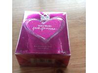 Vera Wang perfume - Pink Princess 30ml. Still in original wrapping. Unused