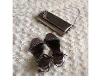 Occasion sandels