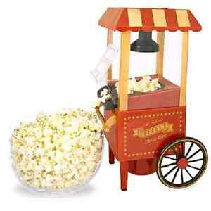 Popcorn Maker old fashonned