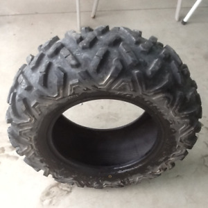 4 maxxis Bighorn 2.0 tires for sale