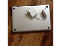 macbook pro 17 inch excellent professional machine