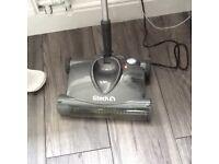 G.tech floor sweeper cordless