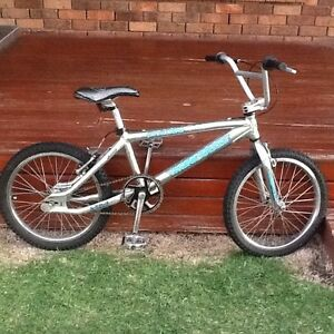 1998 Mid School Mongoose Phase 2 BMX Burleigh Waters Gold Coast South Preview