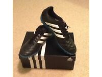 Mens ADIDAS Astro turf boots size 9