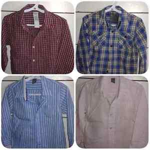 11pcs. Boys clothes, good condition. 3-4 T sizes.