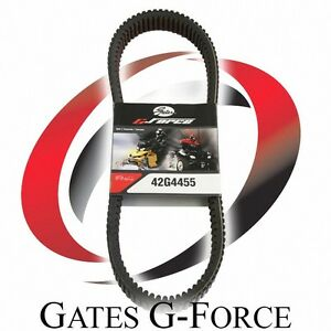 2006-07-POLARIS-FST-Switchback-Gates-G-Force-Drive-Belt-Kevlar-Aramid-CVT