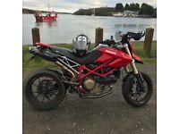 Ducati 1100s
