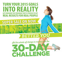 30 DaySystem - Super Sale!!! - Weight Loss and Cleanse Program