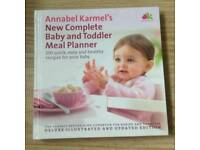 An navel karmel cookbook