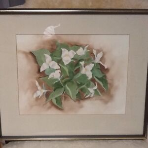 Donnah Cameron original water colour painting