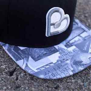 Casquette montreal snapback