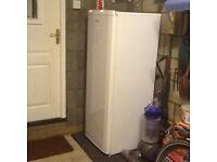 BEKO Tall Freezer. Frost Free. Model No: TZDA 504 F (Sold STC)