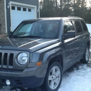 Jeep Patriot North 2012 moteur neuf
