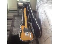 Fender telecaster lookalike for sale