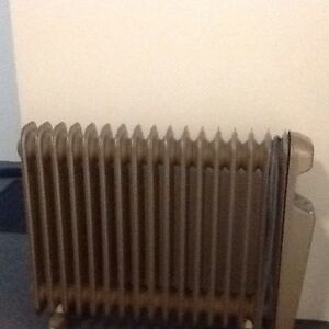 Room heater Macquarie Park Ryde Area Preview