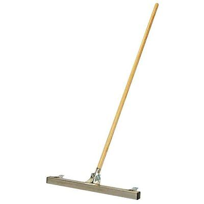 Industrial Magnetics Mag-mate Magnetic Shop Sweeper 18 Wide 40 Wood Handle