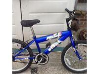 Kids bicycle very good condition, good tyres.