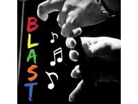BLASTbagpipes FREE bagpipe lessons