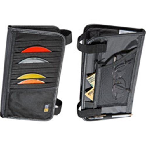 CASE LOGIC AMV10 - CD DVD Storage Organizer Auto Car Sun Visor Holder