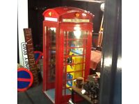 Shop/arcade amusement