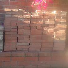 Red brick pavers Balwyn Boroondara Area Preview
