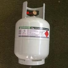 Camping Gas Cylinder Glendenning Blacktown Area Preview
