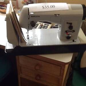 Borletti sewing machine Gympie Gympie Area Preview