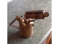 Moniter 23 blow torch