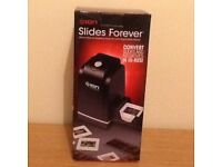 Ion Slide & Negative Converter