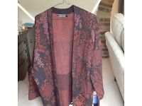 Ladies jackets.immaculate hardly worn. Expensive to buy - a bargain