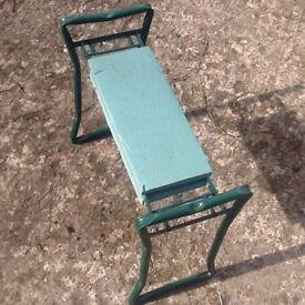 Gardeners stool