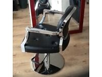 Dir styling chair