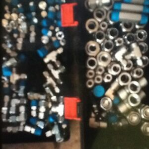 Swedglok fittings for sale 60% off all fittings Strathcona County Edmonton Area image 1