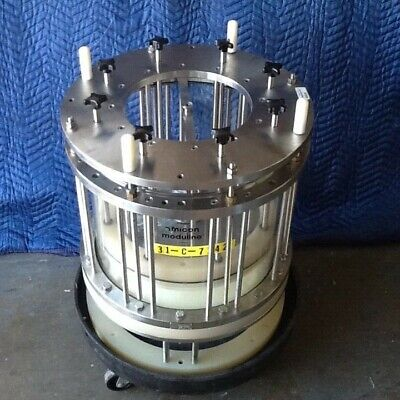 Amicon Moduline Biochromatography Column P440x250 Acrylic Stainless Steel 30psi
