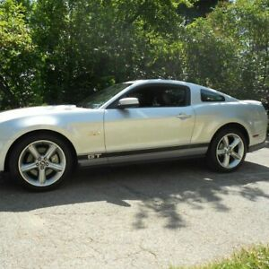 2012 Ford Mustang Coupé (2 portes)