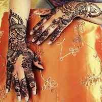 Mehndi/ Henna/tattoo/bodyart