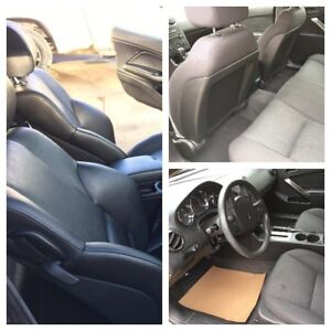 Car and vehicle mobile detailing