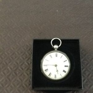 Antique Fob Watch Raymond Terrace Port Stephens Area Preview