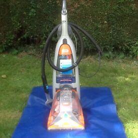 Vax rapide vacuum cleaner