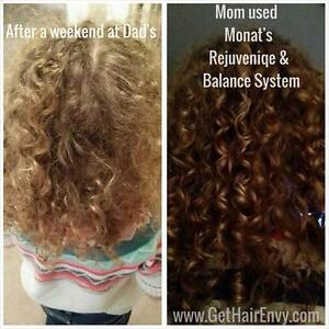 Regrow your hair the NATURAL way - MONAT Global
