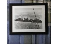 Framed New York Prints