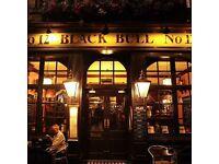 Chef de Partie - The Black Bull