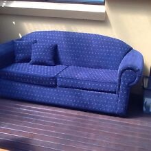 THREE SEATER LOUNGE Warriewood Pittwater Area Preview