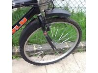Adult mountain bike good overall condition
