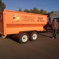 Junk Removal / Dumpsters For Rent
