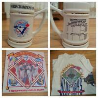 Blue Jays Collectibles
