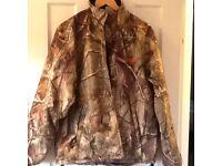 TF Gear AP real tree jacket