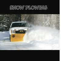 Alliston Snow Removal(FULLY INSURED)