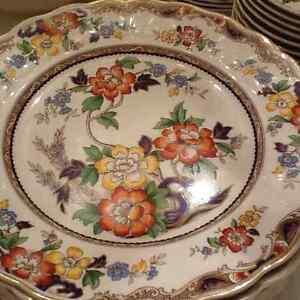 2 sets de vaisselle antiques faites votre offre !