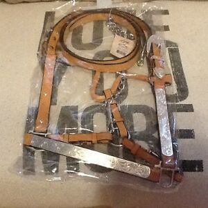 Royal King Halter Brand New